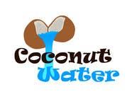 Logo Design for Startup Coconut Water Company için Graphic Design146 No.lu Yarışma Girdisi
