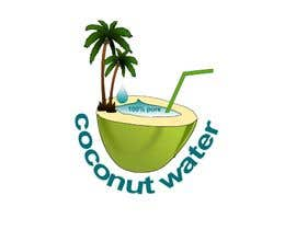 #193 para Logo Design for Startup Coconut Water Company por rahulsharmaiitr