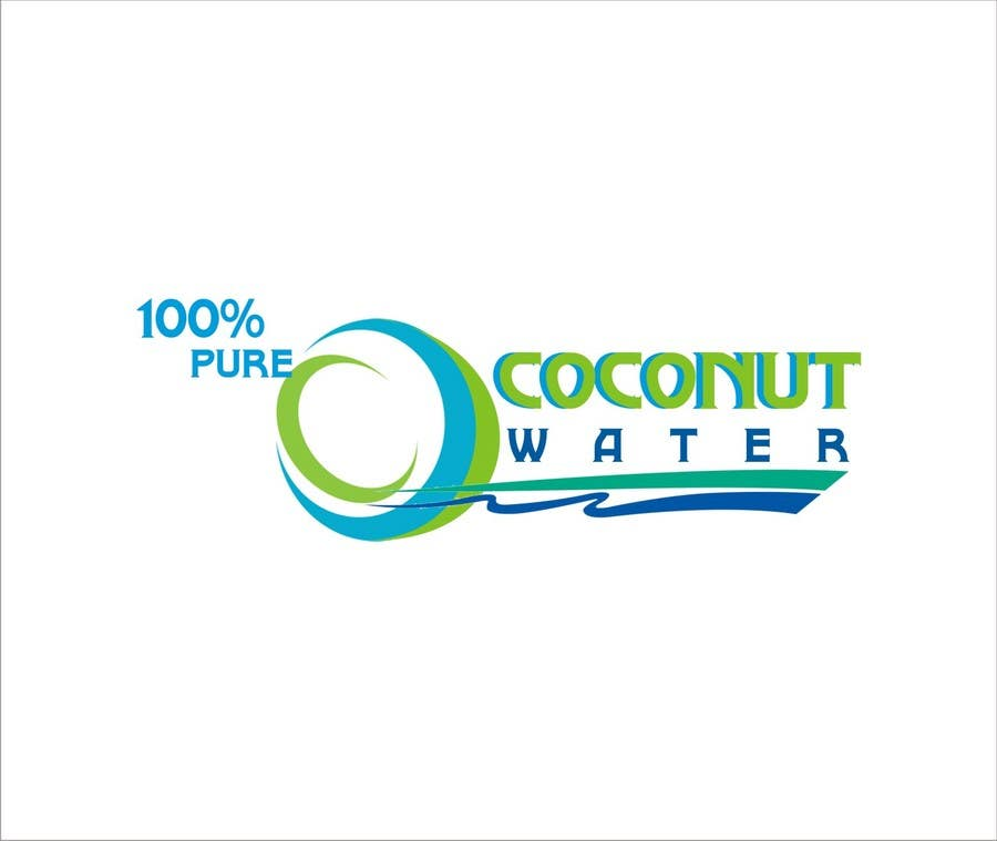 Inscrição nº 151 do Concurso para Logo Design for Startup Coconut Water Company