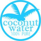 Logo Design for Startup Coconut Water Company için Graphic Design154 No.lu Yarışma Girdisi