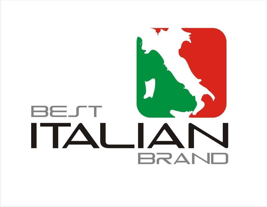 #84 for Logo Design for bestitalianbrand.com by YONWORKS