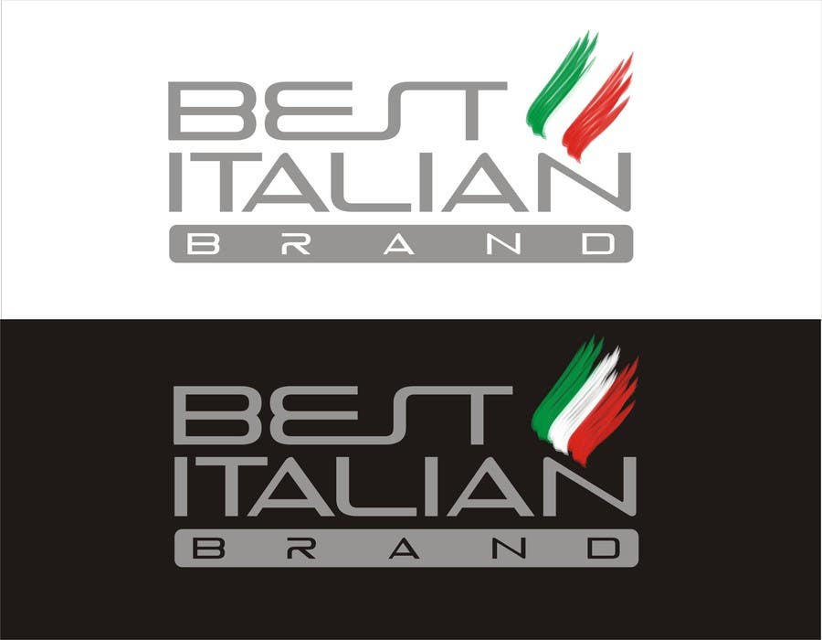#97 for Logo Design for bestitalianbrand.com by YONWORKS