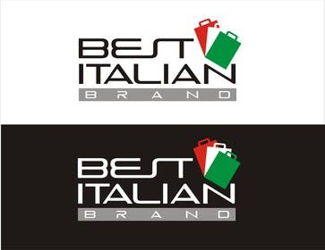 #102 for Logo Design for bestitalianbrand.com by YONWORKS