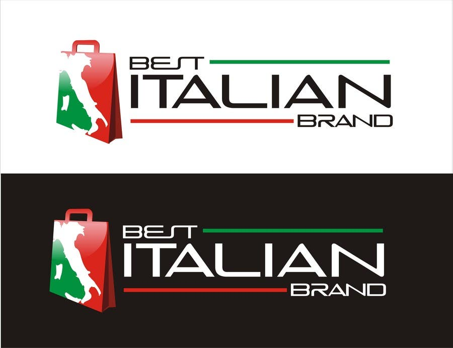 #104 for Logo Design for bestitalianbrand.com by YONWORKS