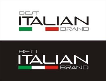 #107 for Logo Design for bestitalianbrand.com by YONWORKS