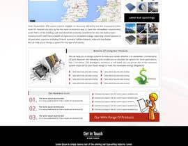 manishb1 tarafından Design and Build a Wordpress Website için no 43
