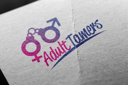 Image of                             Adult Logo