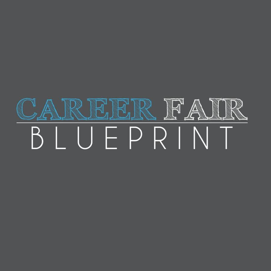 Entry 61 by hamt85 for career fair blueprint logo design freelancer contest entry 61 for career fair blueprint logo design malvernweather Image collections