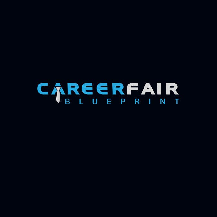 Entry 68 by moonlightcse for career fair blueprint logo design contest entry 68 for career fair blueprint logo design malvernweather Images