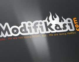 #302 cho Design a Logo for Modifikasi.com bởi abhig84