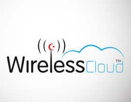 #735 para Logo Design for Wireless Cloud TTH por xpert1833