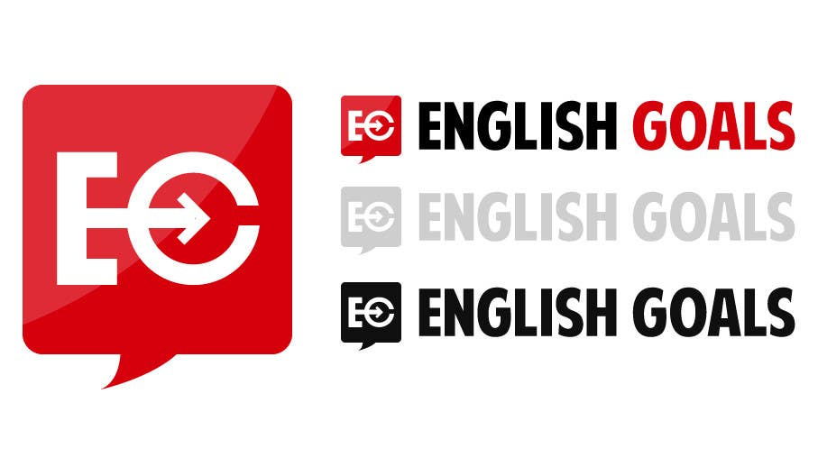 Contest Entry #124 for Logo Design for 'English Goals'