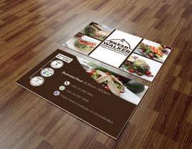 #10 untuk I need to design a flyer oleh Sazzadbr