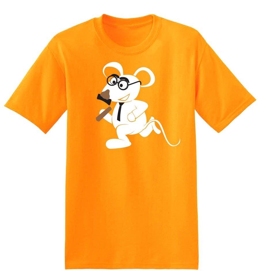 Inscrição nº 18 do Concurso para T-shirt Design for Winfirst P/L