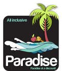 Participación Nro. 89 de concurso de Graphic Design para Logo Design for All Inclusive Paradise