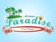 Graphic Design Contest Entry #97 for Logo Design for All Inclusive Paradise