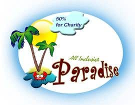 #122 for Logo Design for All Inclusive Paradise by Purnidevi
