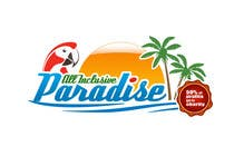 Graphic Design Contest Entry #75 for Logo Design for All Inclusive Paradise