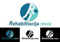 "Graphic Design Конкурсная работа №182 для Logo Design for a rehabilitation clinic in Croatia -  ""Rehabilitacija Nova"""