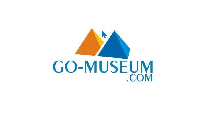 Proposition n°311 du concours Logo Design for musuem web-site