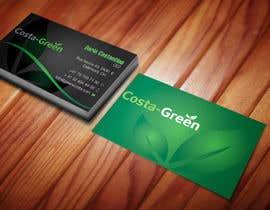 #26 untuk Design some Business Cards for my company selling medicine oleh jojastefanovic