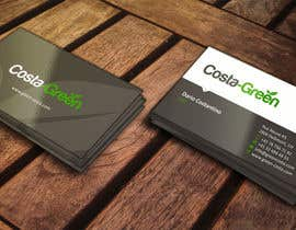 #7 untuk Design some Business Cards for my company selling medicine oleh ezesol