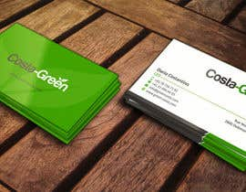 #9 untuk Design some Business Cards for my company selling medicine oleh ezesol
