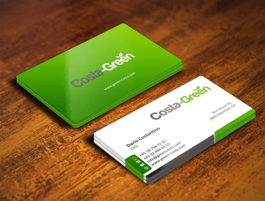 Penyertaan Peraduan #                                        17                                      untuk                                         Design some Business Cards for my company selling medicine