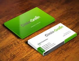 #17 untuk Design some Business Cards for my company selling medicine oleh ezesol