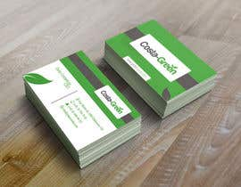 #25 untuk Design some Business Cards for my company selling medicine oleh xali00a