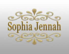 #21 for Logo Design for Sophia Jennah by adhhart