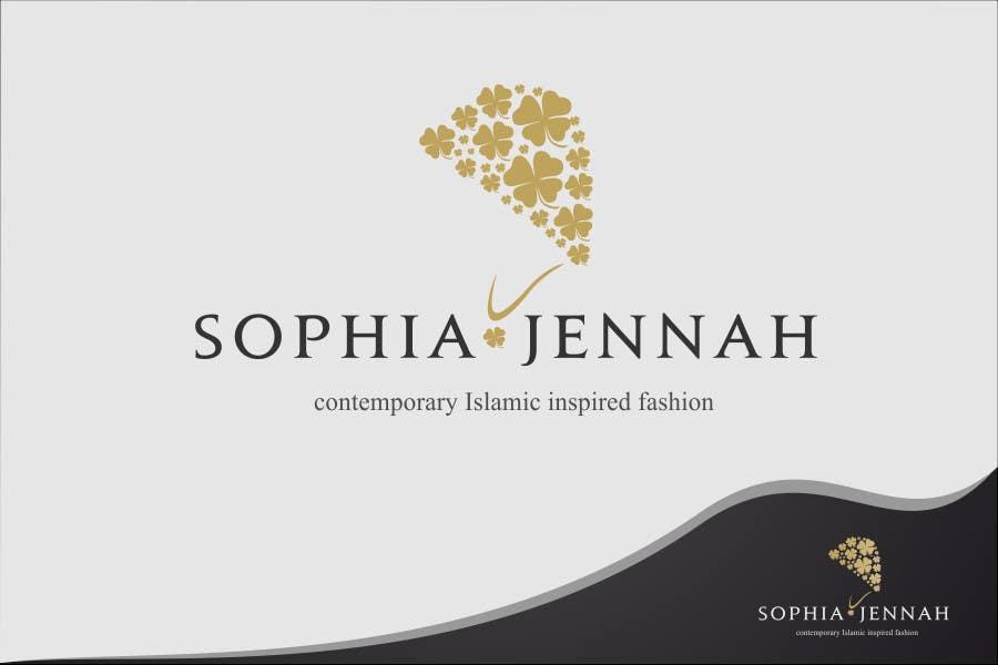 Inscrição nº 350 do Concurso para Logo Design for Sophia Jennah