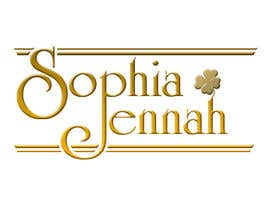 #3 for Logo Design for Sophia Jennah af TruBaxton