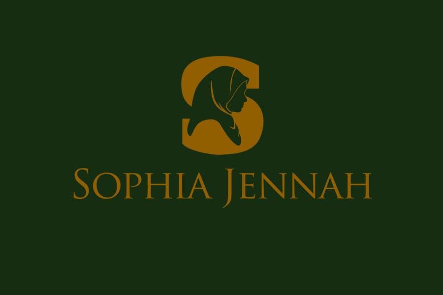Inscrição nº 395 do Concurso para Logo Design for Sophia Jennah
