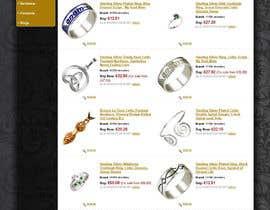 #13 for Design & wordpress website for Gold and Silver company af quickwebinc