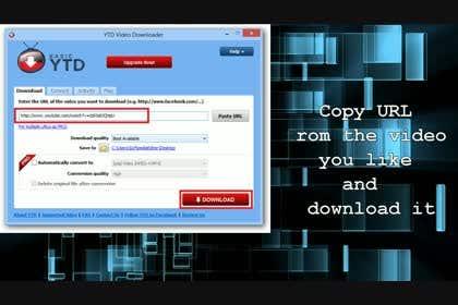 Image of                             Short explainer video slideshow ...