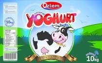 Graphic Design Конкурсная работа №174 для Graphic Design for Ozlem Kebab & Packaging Pty Ltd