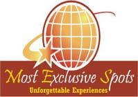 Graphic Design Inscrição do Concurso Nº71 para LOGO to be REdesigned for Most Exclusive Spots .com