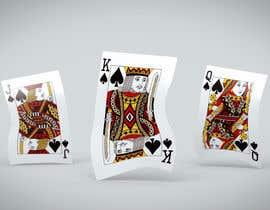 #3 untuk Animation for Playing Cards oleh tsiamboulas