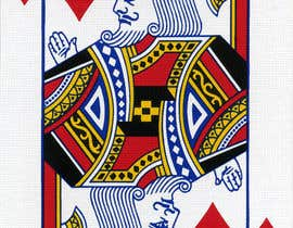 #7 untuk Animation for Playing Cards oleh situaction