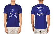 Contest Entry #48 for Design a T-Shirt .