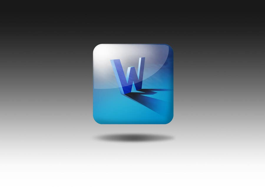 #1378 for W.M app icon design  by KhalfiOussama