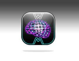 #1679 for W.M app icon design  by KhalfiOussama