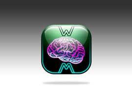 #1747 for W.M app icon design  by KhalfiOussama