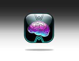 #1750 for W.M app icon design  by KhalfiOussama