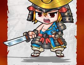 hijordanvn tarafından Card Game Design - Tiny Gladiators için no 65
