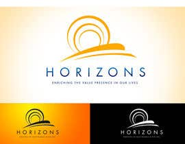 #822 for Logo Design for Horizons af twindesigner