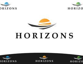 #770 for Logo Design for Horizons af danumdata