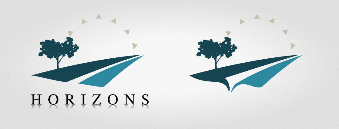 Contest Entry #593 for Logo Design for Horizons