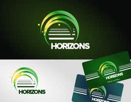 #713 for Logo Design for Horizons af Qor